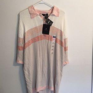 Claiborne Modern fit T Shirt NWT size XL.